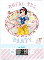 Кухонные весы Scarlett SC-KSD57P01 -