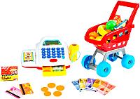 Магазин игрушечный Maya Toys Мини-маркет / 66060 -