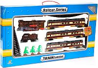 Железная дорога детская Essa 1601A-3B -
