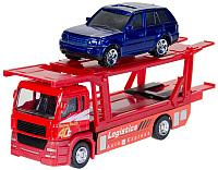 Автовоз игрушечный Big Motors JL81030 -