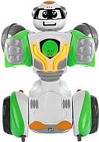 Интерактивная игрушка Chicco Машинка-робот Robochicco 7823 -