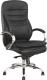 Кресло офисное Signal Q-154 (черный/кожа) -