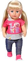 Кукла с аксессуарами Zapf Creation Baby Born Сестричка (820704) -