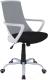 Кресло офисное Signal Q-248 (серый/черный) -