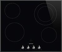 Электрическая варочная панель Smeg SE364ETBM -