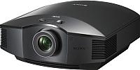 Проектор Sony VPL-HW45ES (черный) -