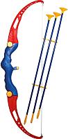 Лук игрушечный Mission-Target Охотник ЛК-3/10 (MY47877) -
