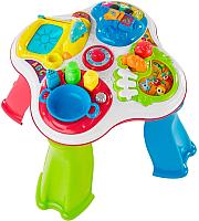 Интерактивная игрушка Chicco Говорящий столик / 7653000180 -