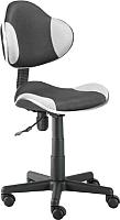 Кресло детское Signal Q-G2 (черный/серый) -