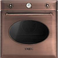 Электрический духовой шкаф Smeg SF855RA -