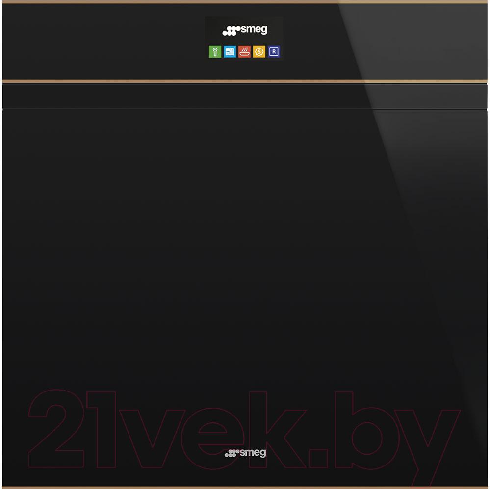 Купить Электрический духовой шкаф Smeg, SFP6604PNRE, Италия