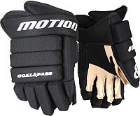 Перчатки хоккейные Goal&Pass Motion V100 (р-р 9) -