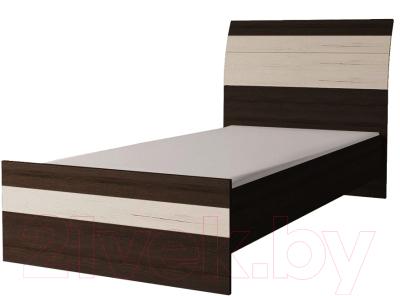 Односпальная кровать Интерлиния