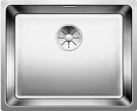 Мойка кухонная Blanco Andano 500-U / 522967 (без клапана-автомата) -
