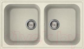 Купить Мойка кухонная Smeg, LZ862P, Италия