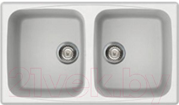 Купить Мойка кухонная Smeg, LZ792B, Италия