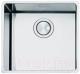 Мойка кухонная Smeg VSTR50-2 -