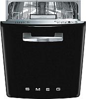 Посудомоечная машина Smeg ST2FABBL -