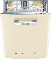 Посудомоечная машина Smeg ST2FABCR -