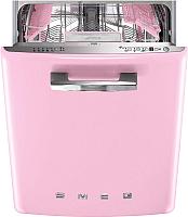 Посудомоечная машина Smeg ST2FABPK -