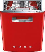 Посудомоечная машина Smeg ST2FABRD -
