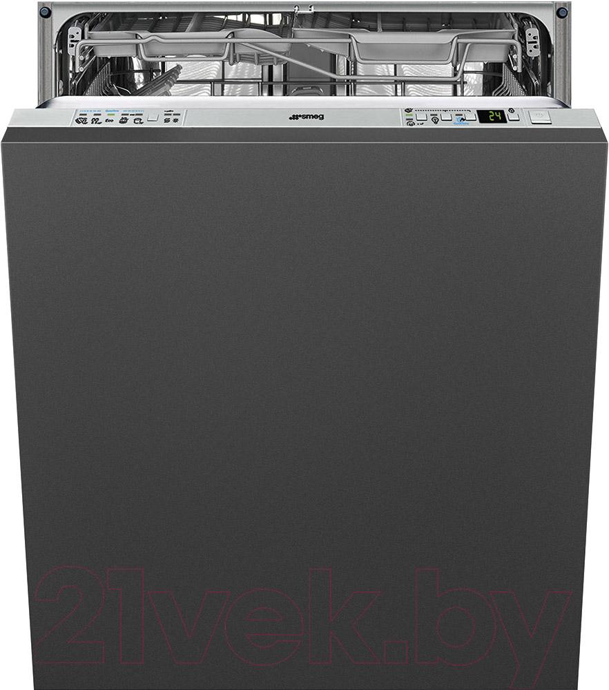 Купить Посудомоечная машина Smeg, STA6539L3, Италия