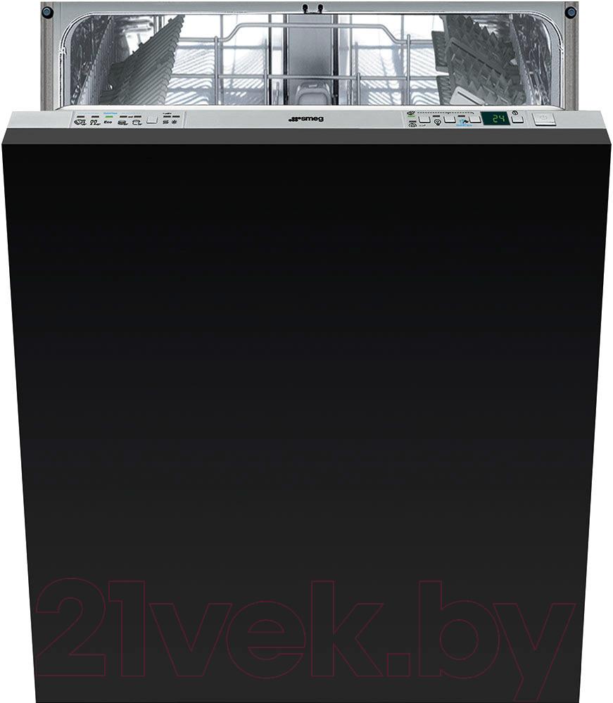 Купить Посудомоечная машина Smeg, STA6443-3, Италия