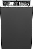 Посудомоечная машина Smeg STA4515 -