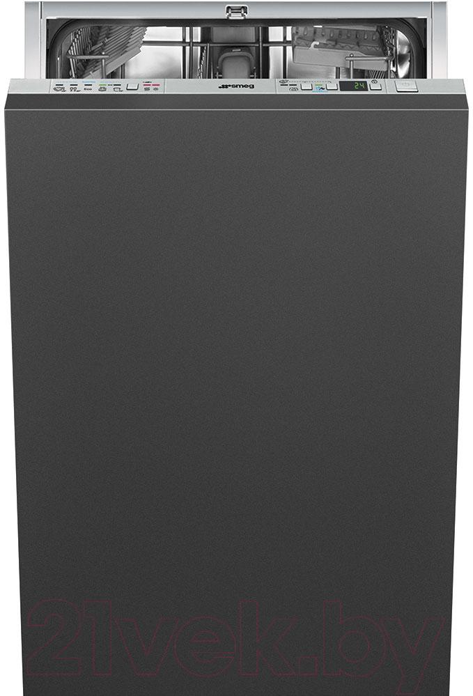 Купить Посудомоечная машина Smeg, STA4515, Италия