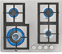 Газовая варочная панель Teka EFX 60 4G AI AL CI DR (40214306) -