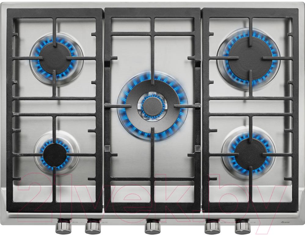 Купить Газовая варочная панель Teka, EX 70.1 5G AI AL (40212304), Италия