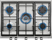 Газовая варочная панель Teka EX 70.1 5G AI AL (40212304) -