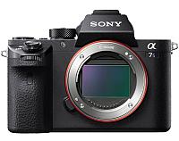Беззеркальный фотоаппарат Sony A7S II Body / ILCE-7SM2B -