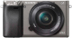 Беззеркальный фотоаппарат Sony Alpha A6000 Kit 16-50mm / ILCE-6000LH (графит) -