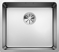 Мойка кухонная Blanco Andano 450-U / 522963 (без клапана-автомата) -
