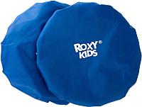 Комплект чехлов для колес Roxy-Kids RWC-030-B -