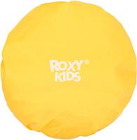 Комплект чехлов для колес Roxy-Kids RWC-030-Y (желтый) -