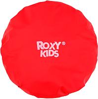 Комплект чехлов для колес Roxy-Kids RWC-030-R (красный) -