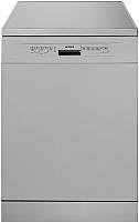 Посудомоечная машина Smeg LVS2122SIN -