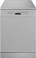 Посудомоечная машина Smeg LVS2125SIN -