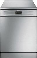 Посудомоечная машина Smeg LVS533XIN -