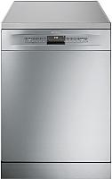 Посудомоечная машина Smeg LVS4322XIN -