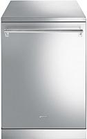 Посудомоечная машина Smeg LVS43STXIN -