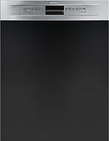 Посудомоечная машина Smeg PL2123XIN -