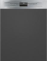 Посудомоечная машина Smeg PL4123XIN -