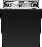 Посудомоечная машина Smeg STE8242L -