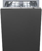 Посудомоечная машина Smeg STL62327L -