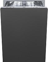 Посудомоечная машина Smeg STL7621L -