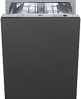 Посудомоечная машина Smeg STL7224L -