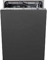 Посудомоечная машина Smeg STL66337L -